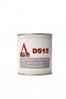 Look out for Delta Ceramic anti-seize compounds coming soon!